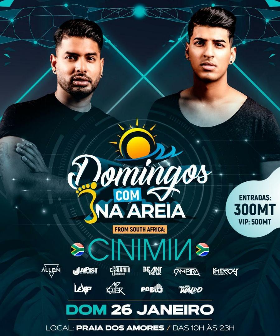 Beira event