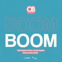 OB Ricky ft Vack Vaquina - Boom boom Image