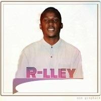 R-Lley - Amor Image
