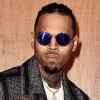 Chris Brown - We are young Image