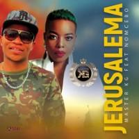 Master KG - Jerusalema ft. Nomcebo Image