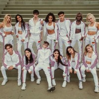 Now United - Come Together Image
